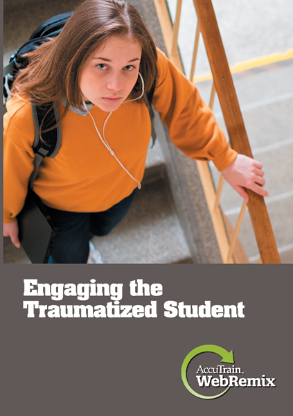 Traumatized Student Training for Schools LMS
