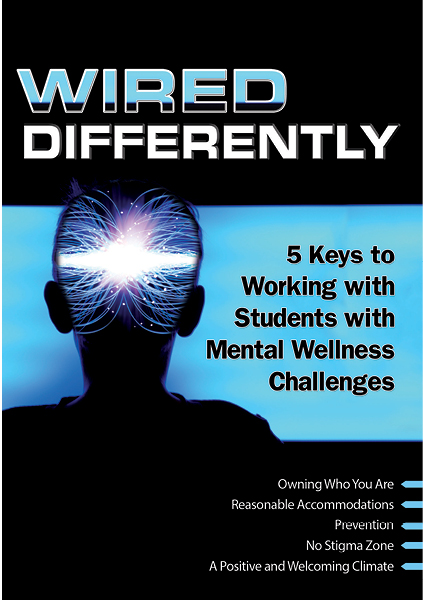 Wired Differently Training for Schools LMS