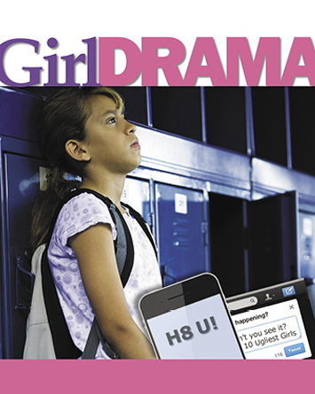 Girl Drama Bullying Relational Aggression Training for Schools