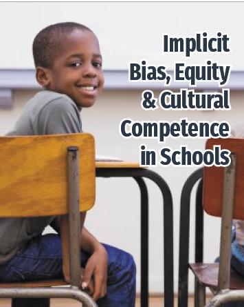 Impliciat Bias Training for Schools