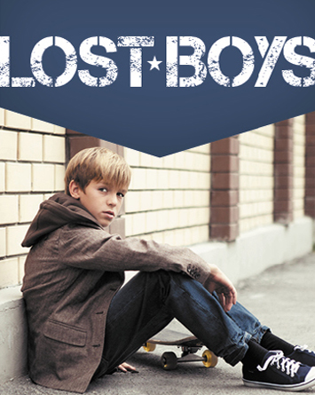 Lost Boys Education Behavior Discipline Training for Schools