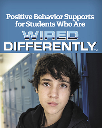 PBIS Wired Differently Autism Aspergers ODD Anxiety Trauma Training for Schools